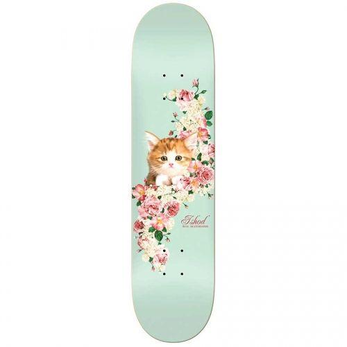 Real Skateboards Real Ishod Wair Autumn Deck  Medium 8.38x32.43