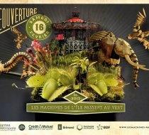 Nantes Tourisme - Hébergements, événements, activités, séjours | Office du Tourisme Nantes Métropole | Nantes Tourisme
