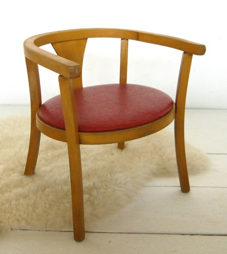 VG256 - Small Baumann chair