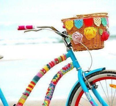 Bicicletas para el verano
