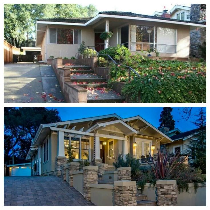 Craftsman House Plans Ranch Style: 17 Best Ideas About Craftsman Home Plans On Pinterest