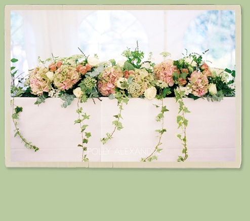Ruby & Grace - Wedding Florist, Pangbourne, Berkshire