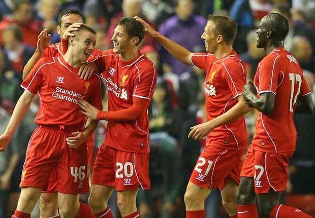 Agen Bola - Jordan Rossiter Hendak Bermain Secara Reguler Bersama Skuad Liverpool - Jordan Rossiter berkeinginan untuk meningkatkan penampilannya dan menyebut tempat utama pada skuad Liverpo...