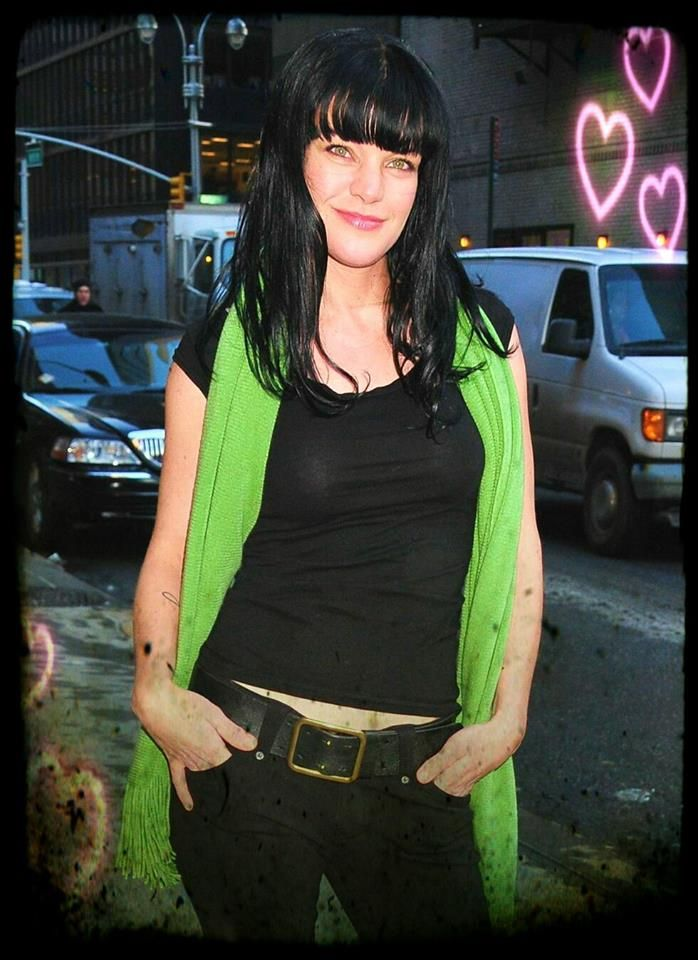 Pauley Perrette Net Worth Nude 59