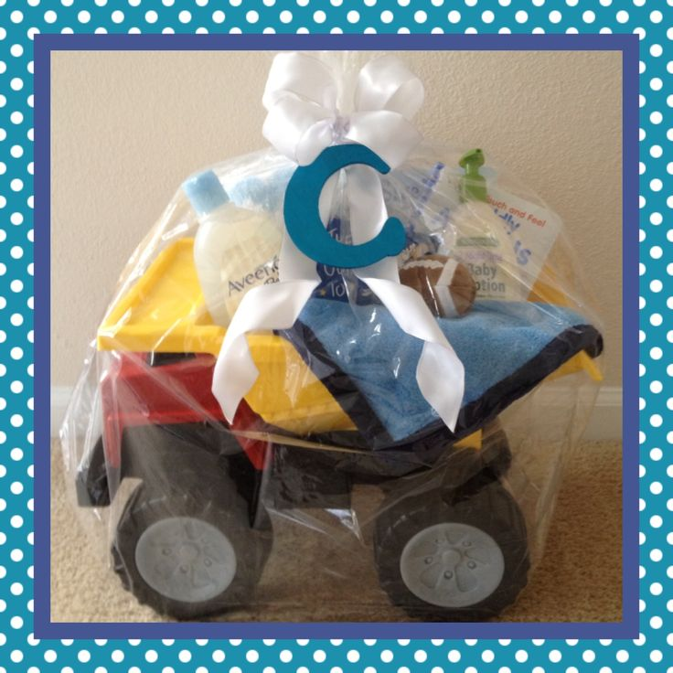 Baby Gift Baskets Regina : Best images about gift idea s on school bus