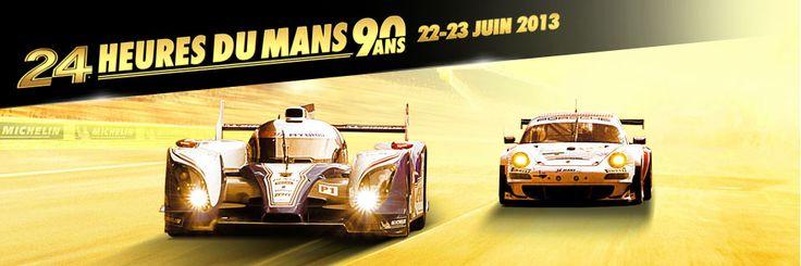 Le Mans Circuit − races − ACO − Automobile Club de l'Ouest