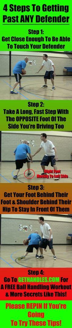 Basketball ball handling workout & secrets for FREE at gehandles.com #basketball #ballhandling #basketballmoves #basketballdrills dynamic stretching health