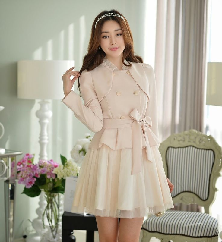 moda and vestidos on pinterest