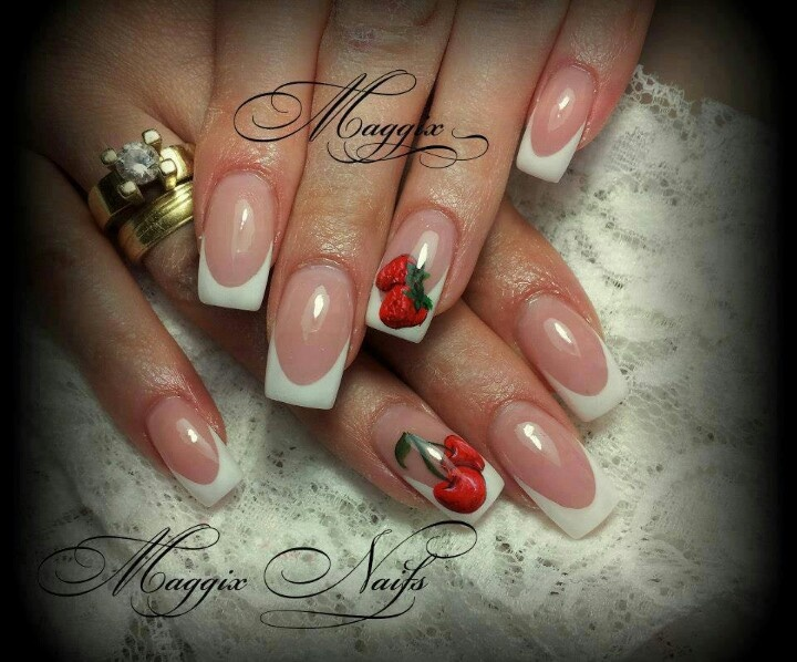 By Maggix nailsNails Vu, Nails Magic, Nails Art, Maggix Nails