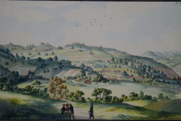 Franz Neuhauser the Younger - Sonnenstein