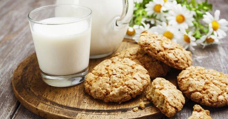 Tant de souvenirs dans un simple biscuit !
