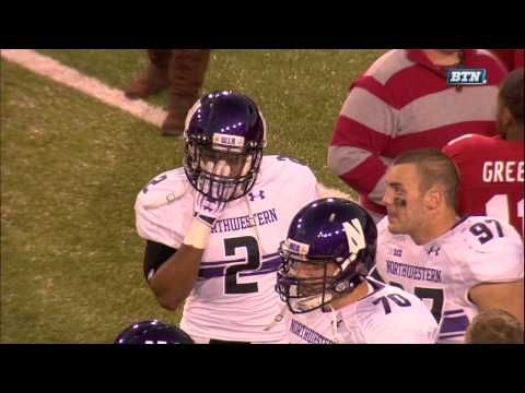 nebraska football miracle catch - Jordan Westerkamp - YouTube