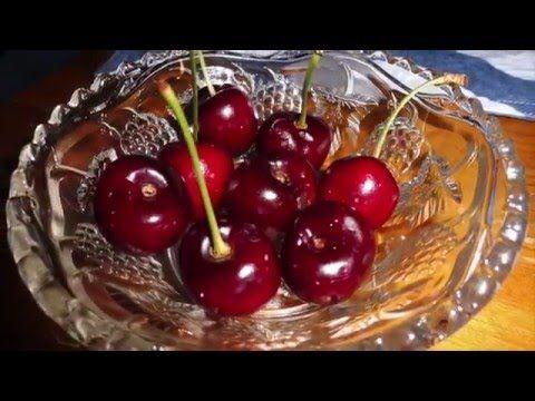 五色营养之樱桃|what's so good about cherry?!!!