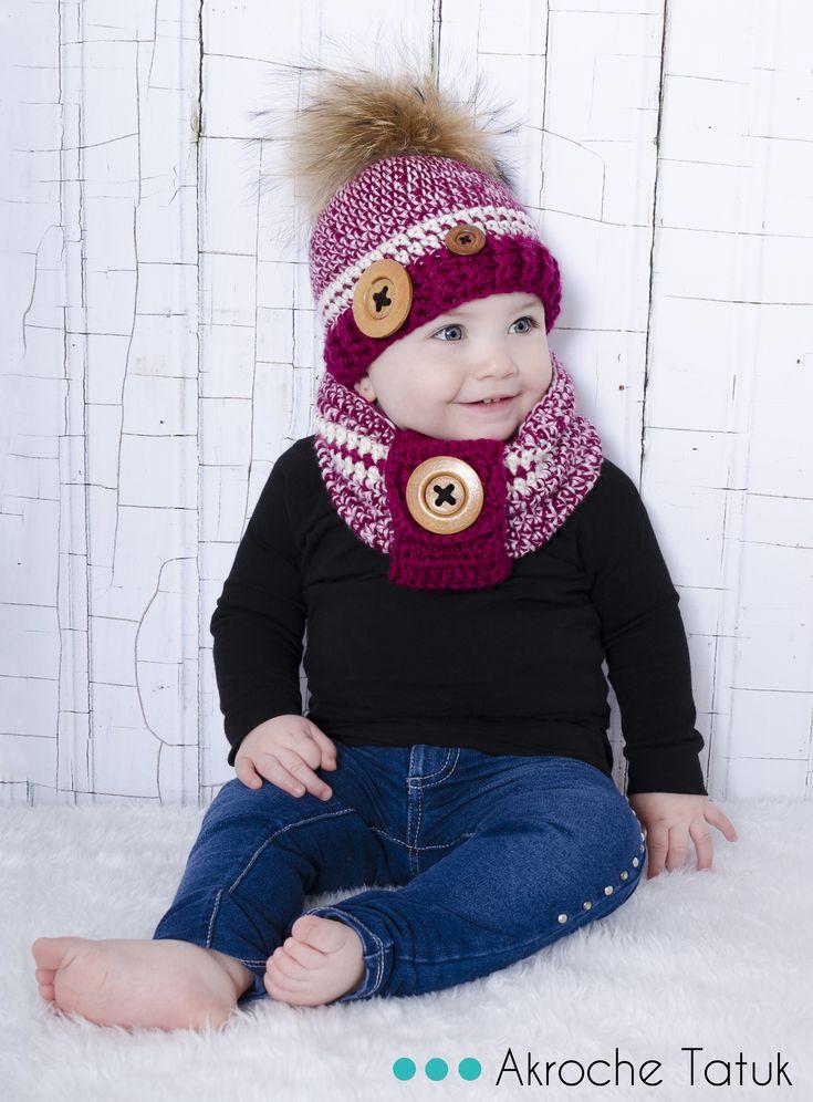 Baby crochet pattern  Patron bébé au crochet