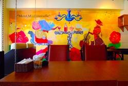 ぐるなび - art cafe & dining muse