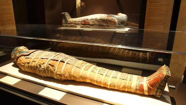 Meet Mummies and Explore Egypt at The Franklin Institute, $12.47 - Save 50%