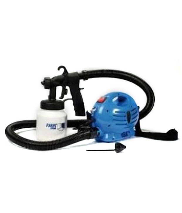 Paint Zoom- Ultimate Professional Paint Sprayer @ 1553