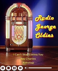 Radio George Online - Where All the GOOD Songs Have Gone