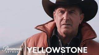 Yellowstone Teaser Trailer: Kevin Costner Returns to TV! - scar-nominated screenwriter Taylor Sheridan (Hell or High Water , Wind River ) is looking to continue his exploration of the gritty, violent underbelly of the American heartland in the filmmaker's new series. The show is set near the titular national park and will focus on the violence needed to maintain the largest contiguous ranch in the United States.  Two-time Academy Award winner Kevin Costner stars as John Dutton, the patriarch…