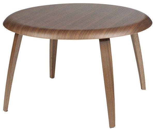 Gubi Table Round - Sofaborde - BORDE