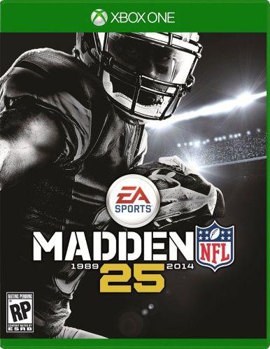 Madden NFL 25 (Xbox One) fra CDON. Om denne nettbutikken: http://nettbutikknytt.no/cdon-com/