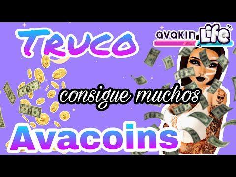 COMO CONSEGUIR MUCHOS AVACOINS TRUCO Avakin Life