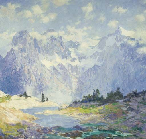 Guy Orlando Rose Biography, Works of Art, Auction Results | Invaluable