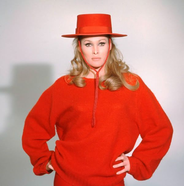 Casino Royale Bathroom Fight: 155 Best Images About Ursula Andress On Pinterest
