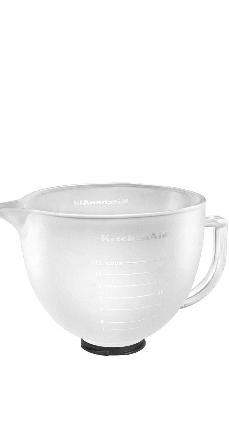 Best 20 Kitchenaid Glass Bowl Ideas On Pinterest Kitchen Aid Mixer Kitchenaid Mixer Colors