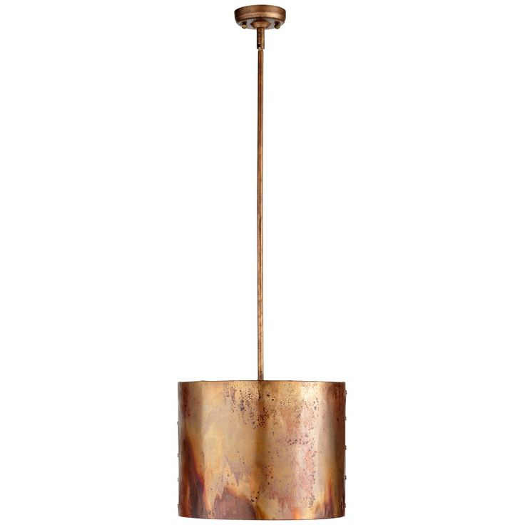 Cyan Design Mauviel One Light Pendant