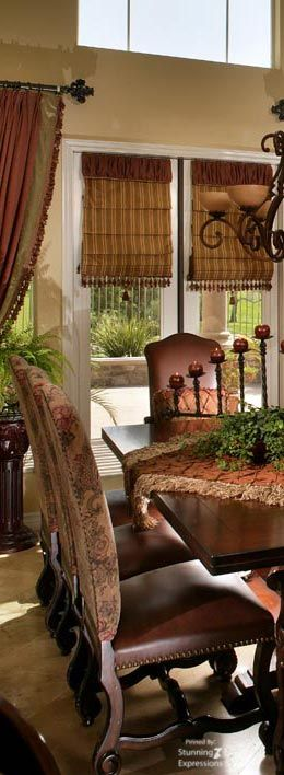 Mediterranean by Decor Accents Inc.-  Photo © Stunning Expressions