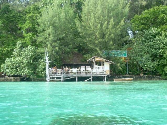 Pulau Macan | Macan Island