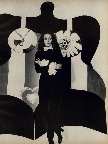 Niki de Saint Phalle • 1968