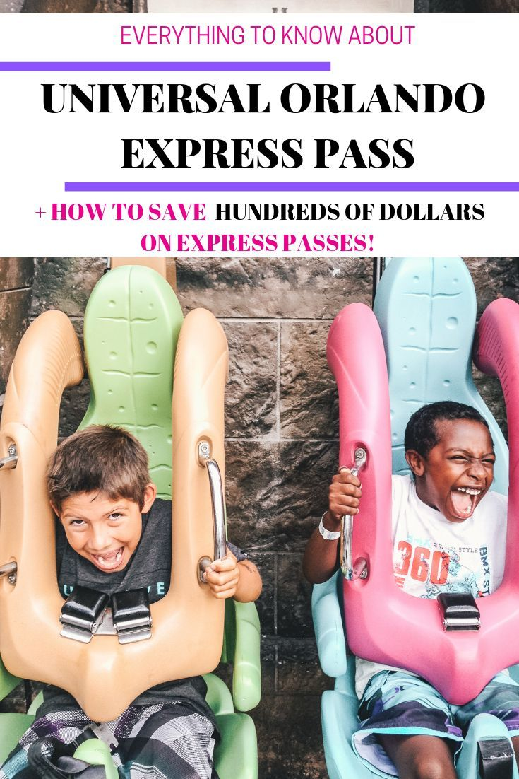 The Universal Orlando Express Pass Is It Worth It Our Secret Trick Universal Orlando Universal Orlando Resort Universal Studios Orlando