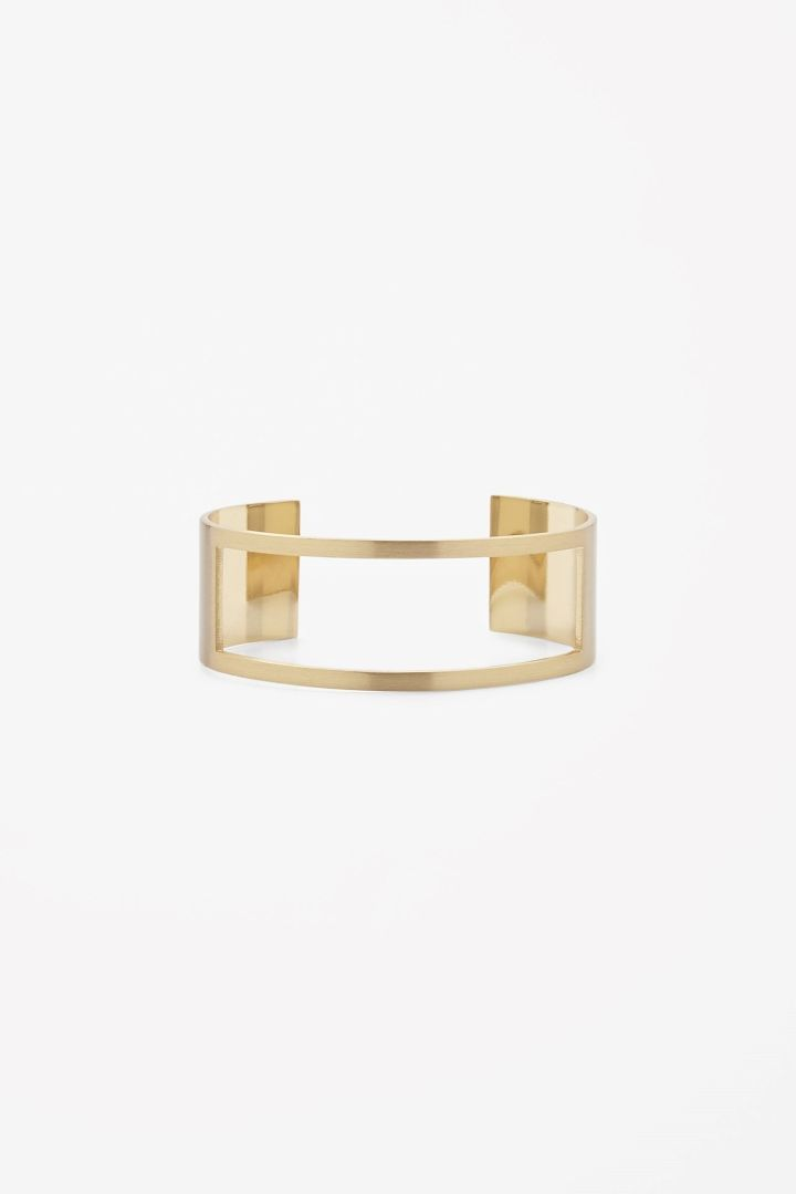 COS | Cut-out bangle