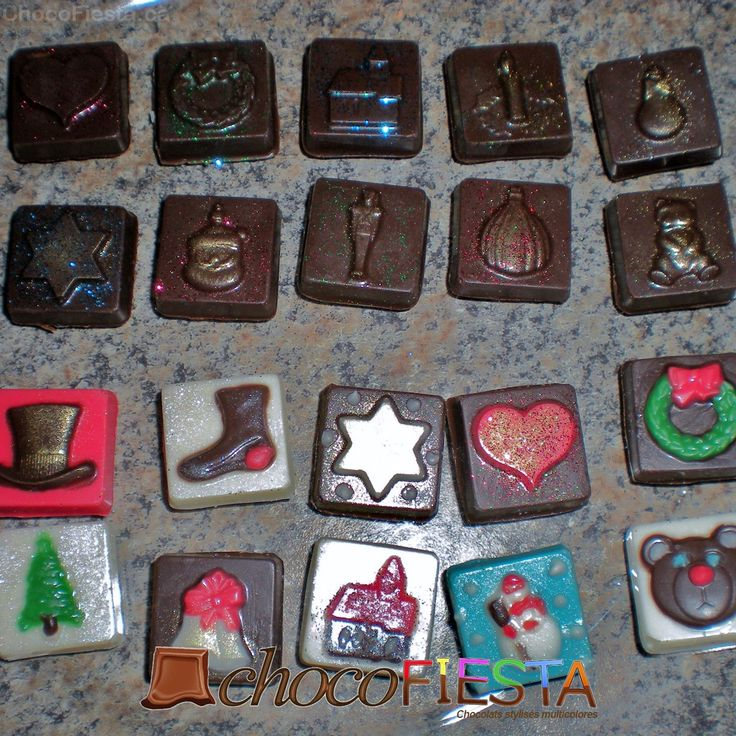 As seen on / Tel que vu sur chocofiesta.ca #chocofiesta #chocolat #Noel #nouvelan #xmas #newyear #hiver #winter