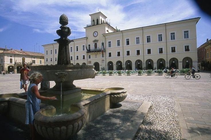 Favolando in centro storico, #Cervia: visita guidata per #bambini #Event in #Cervia for #children
