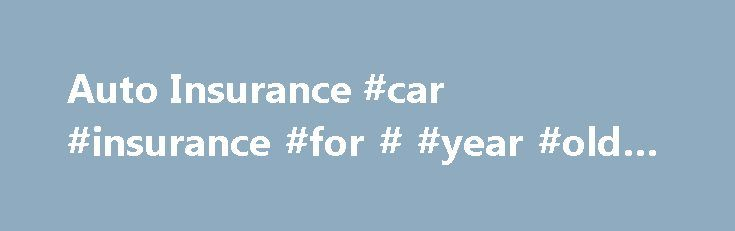 Auto Insurance #car #insurance #for # #year #old #male http://usa.nef2.com/auto-insurance-car-insurance-for-year-old-male/  # Auto Insurance Costs And Expenditures The countrywide average auto insurance expenditure rose 3.3 percent to $841.23 in 2013 from $814.63 in 2012, according to a January 2016 report from the National Association of Insurance Commissioners. In 2013 (the latest data available), the average expenditure was highest in New Jersey ($1,254.10), followed by the District of…