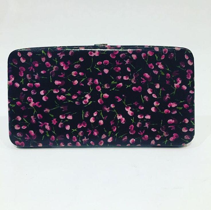 $10.99 Floral Wallet