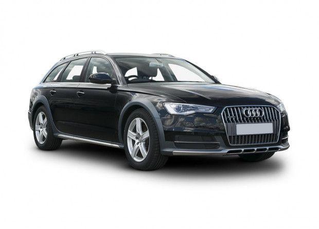 Audi A6 Allroad Diesel Estate 3.0 Tdi [218] Quattro 5dr S Tronic