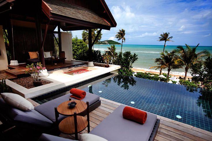Anantara Lawana Resort & Spa Samui - Finest Hotel Collection