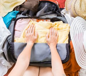 What to Bring With You to Our Cabins in Gatlinburg - Click the pin for a list of necessities!