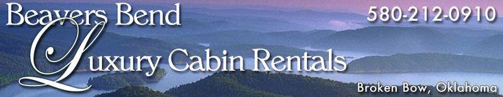 BABY BEE CREEK - Beavers Bend Luxury Cabin Rentals | Broken Bow Cabins in Oklahoma