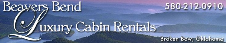 Beavers Bend Luxury Cabin Rentals | Broken Bow Cabins in Oklahoma