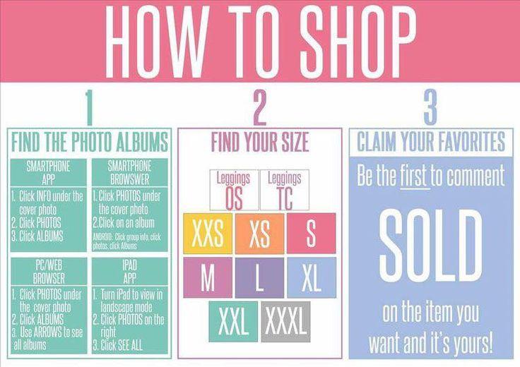 How to Shop LuLaRoe