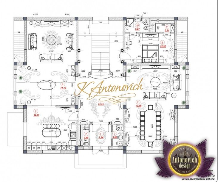 Luxury House Plan In Africa 29 Luxury House Plans House Plans How To Plan