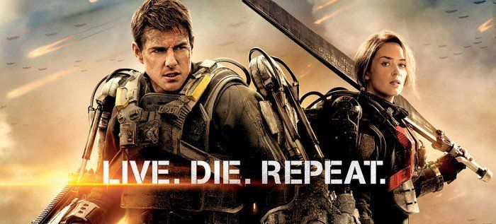 'Edge of Tomorrow Sequel Gets a Familiar Title, Tom Cruise & Emily Blunt Both… #SuperHeroAnimateMovies #blunt #cruise #emily #familiar
