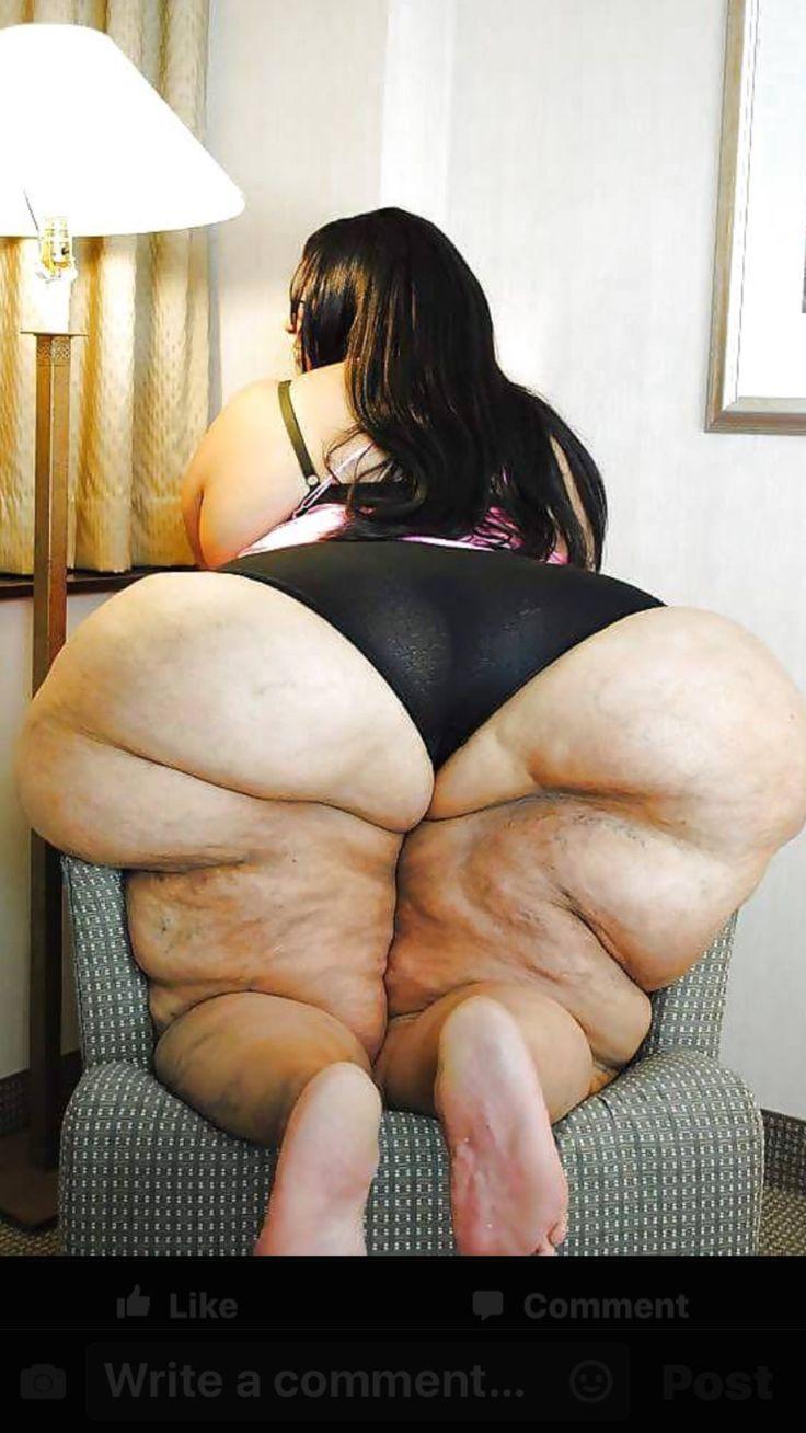 Big black booties xxx