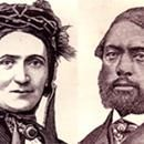 William and Ellen Craft were slaves fromMaconwho gained celebrity after a daring, novel, and very public escape in December 1848. The daughter of an #African American woman and her white master, Ellen Craft in Disguise Ellen looked white and was able to dress as a southern slaveholder in trousers,...How This Enslaved Couple Escaped To Freedom In Plain Sight
