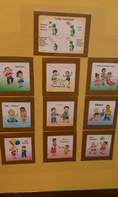 Play-Based Classroom: How Does A Play-Based Classroom Teach Social and Emotional Skills?